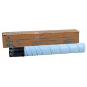 Оригинальный картридж TN-221C bizhub C227, синий, A8K3450